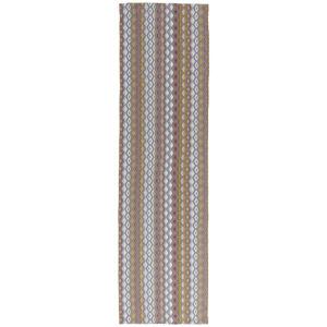 Esposa BĚHOUN NA STŮL, 40/32 cm, antracitová, žlutá, červená, bílá