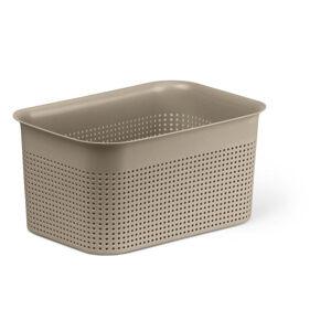 Rotho BOX, umělá hmota - cappuccino