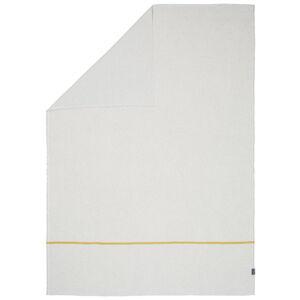 David Fussenegger DEKA, bavlna, 140/200 cm - šedá