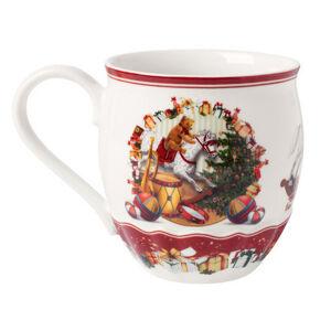 Villeroy & Boch HRNEK NA KÁVU, porcelán (fine china)