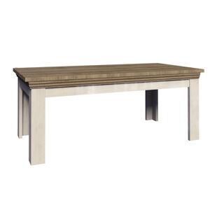 KONFERENČNÍ STOLEK, barvy dubu, barvy borovice, dřevo, kompozitní dřevo, 125/50/65 cm - barvy dubu, barvy borovice