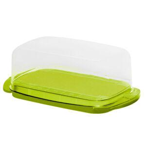 Rotho MÁSLENKA - zelená, průhledné