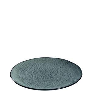 Leonardo MĚLKÝ TALÍŘ, keramika, 27 cm