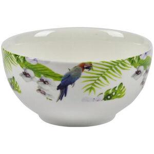 Landscape MISKA NA MÜSLI, porcelán (new bone china) - vícebarevná