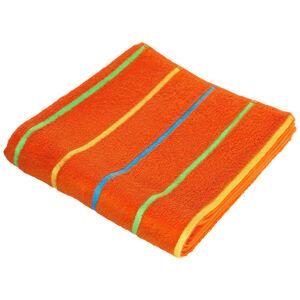 Ben'n'jen OSUŠKA, 70/130 cm, oranžová - oranžová