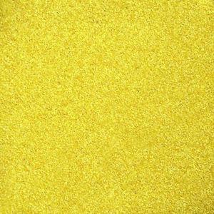 Ambia Home PÍSEK DEKORAČNÍ - žlutá