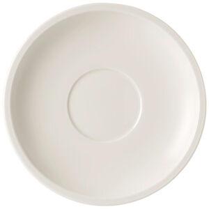 Villeroy & Boch PODŠÁLEK, porcelán (fine china) - krémová