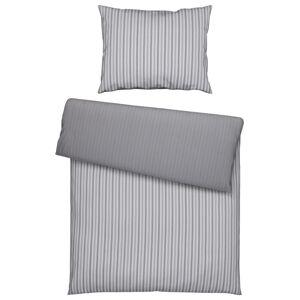 Esprit POVLEČENÍ, renforcé, šedá, světle šedá, béžová, 200/200 cm - šedá, světle šedá, béžová