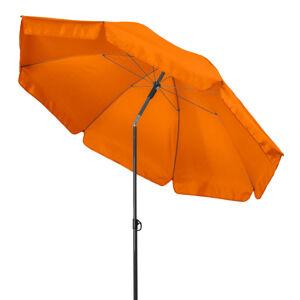 SLUNEČNÍK, - oranžová