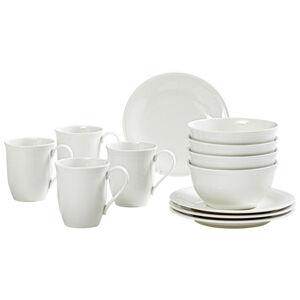 like.Villeroy & Boch SNÍDAŇOVÁ SOUPRAVA, porcelán (fine china)