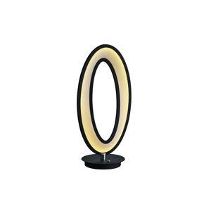 STOLNÍ LED LAMPA, 50 cm - bílá