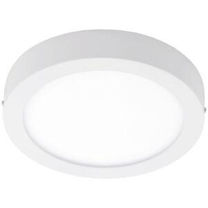 STROPNÍ LED SVÍTIDLO, 22,5/4 cm - bílá