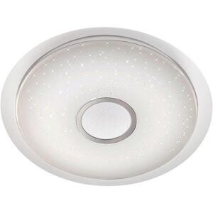 STROPNÍ LED SVÍTIDLO, 59/10,8 cm - bílá