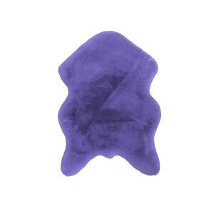 Novel UMĚLÁ KOŽEŠINA, 60/90 cm, fialová - fialová